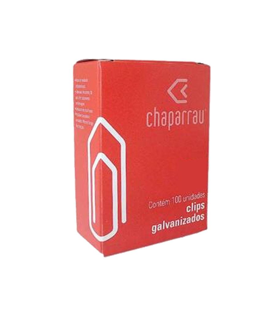 CLIPES CHAPARRAU DELTA...
