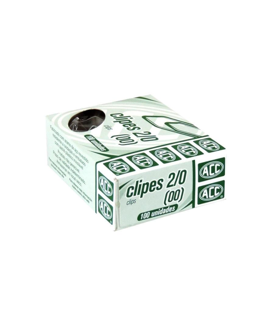 CLIPES ACC GALVANIZADO Nº...