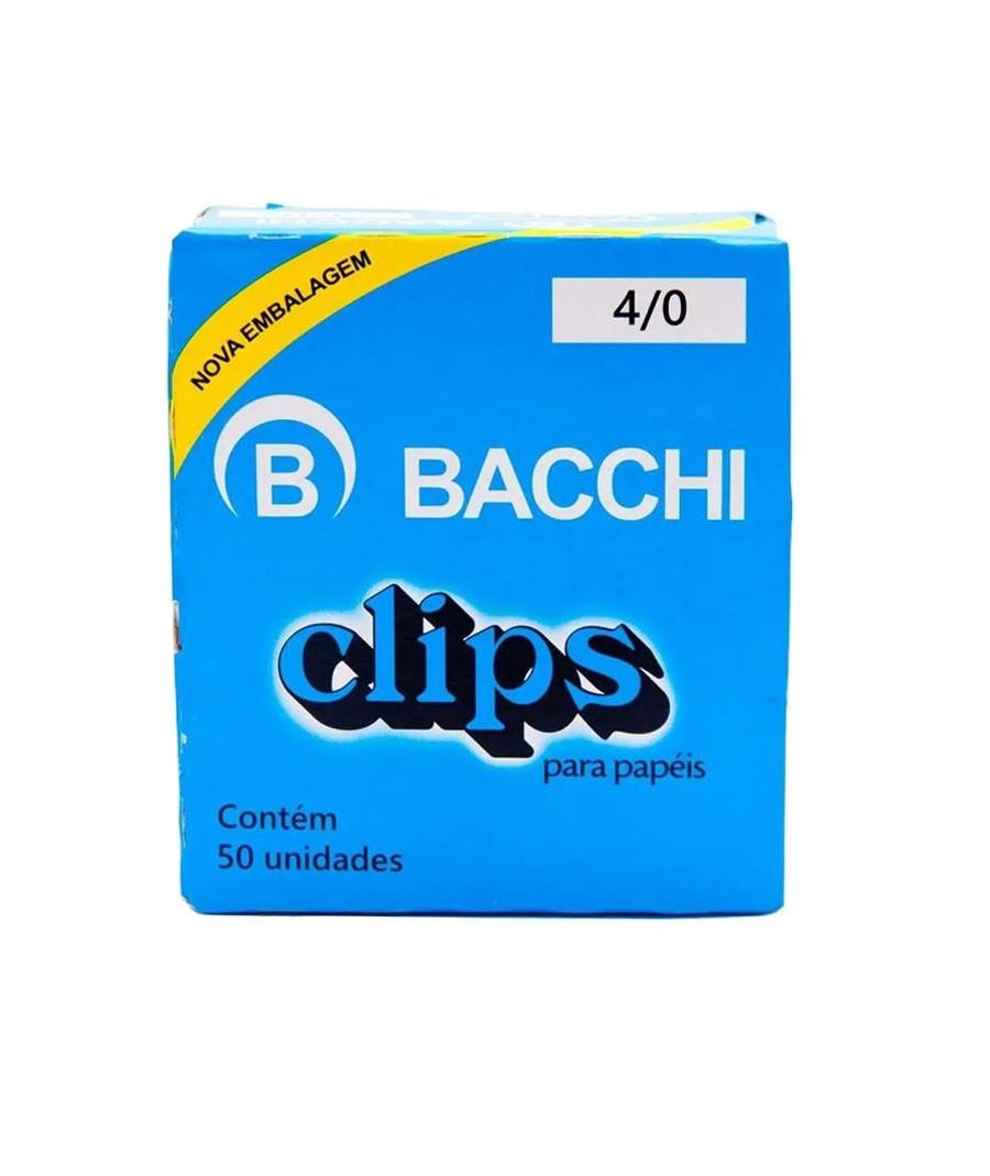 CLIPES BACCHI GALVANIZADO 4...