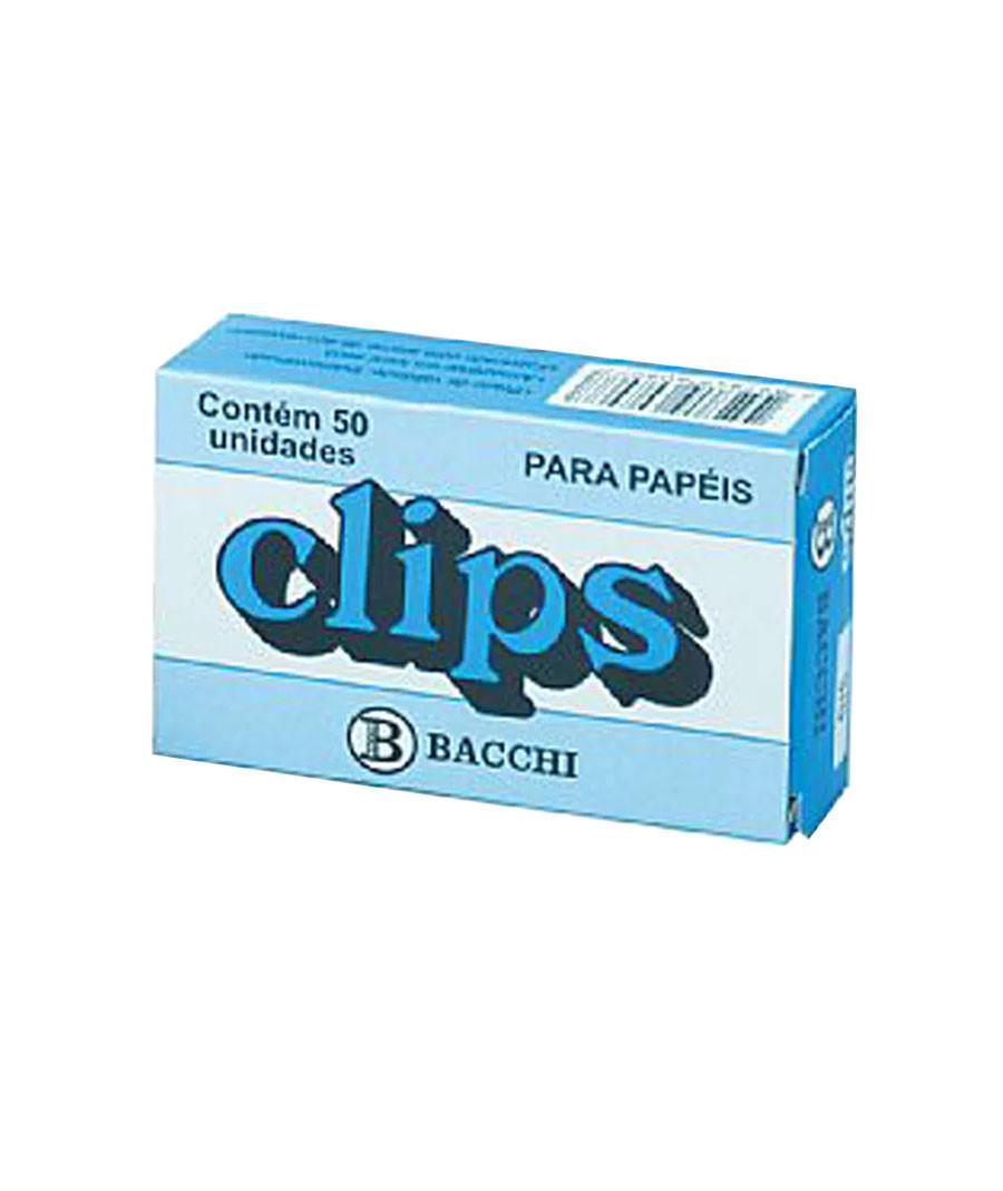 CLIPES BACCHI GALVANIZADO 3...