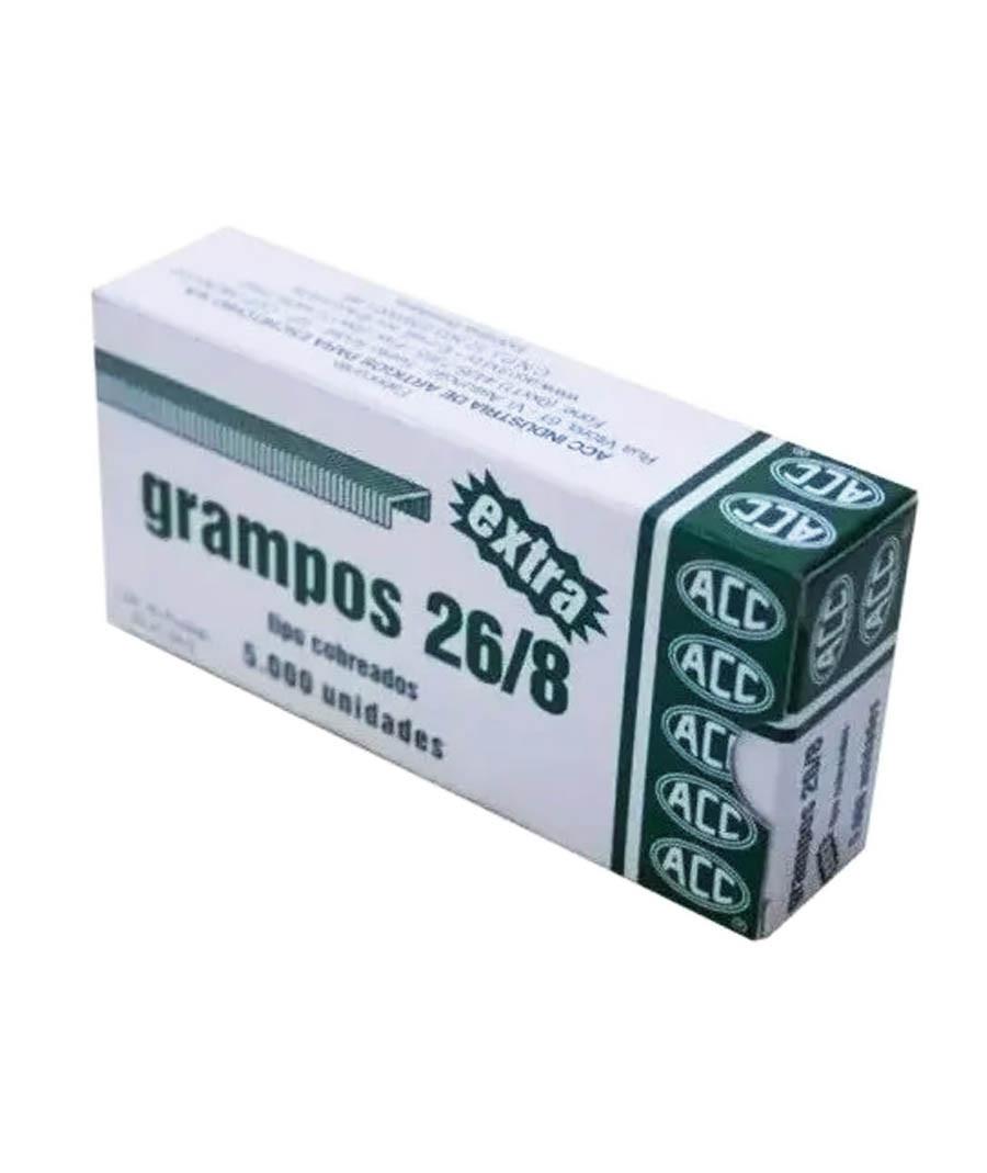 GRAMPO P  GRAMPEADOR ACC 26...