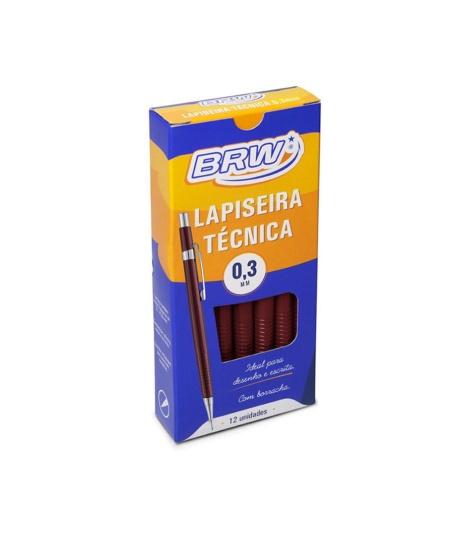 LAPISEIRA BRW TECNICA 0 3...