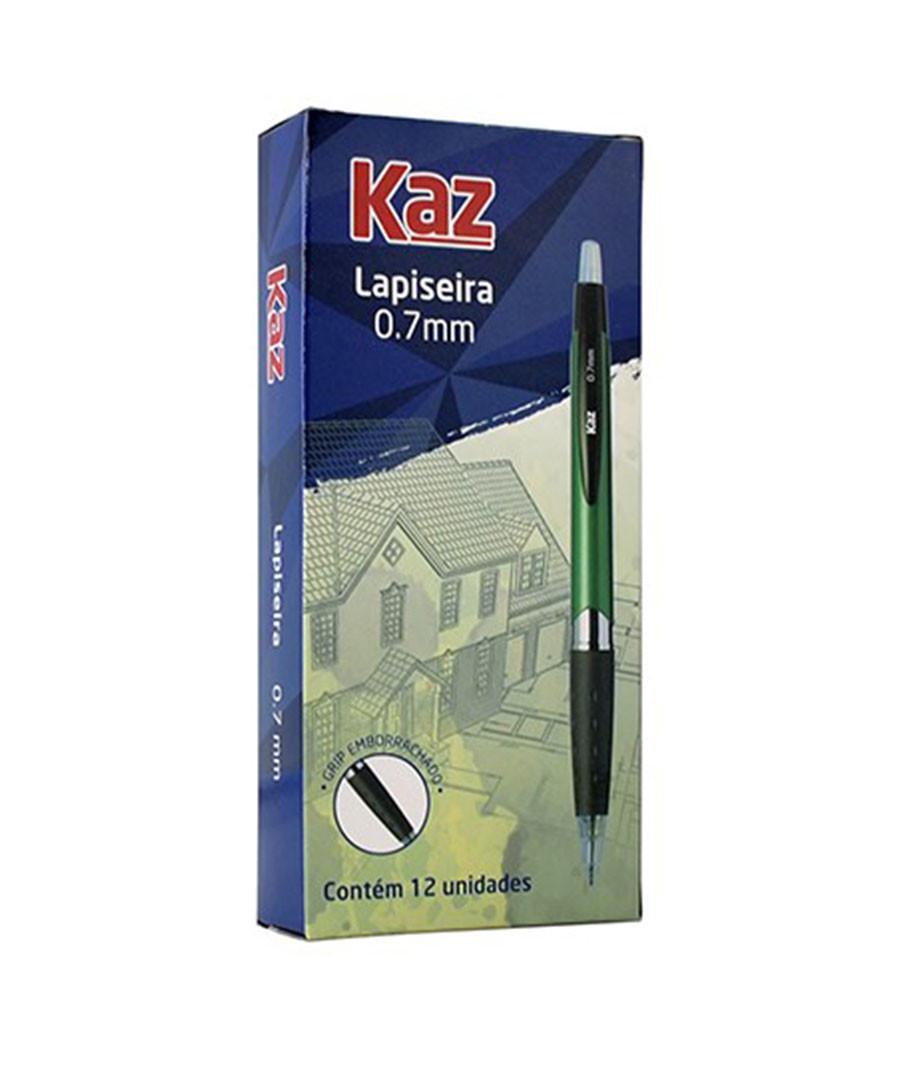 LAPISEIRA KAZ 0 7 MM KZ4603...
