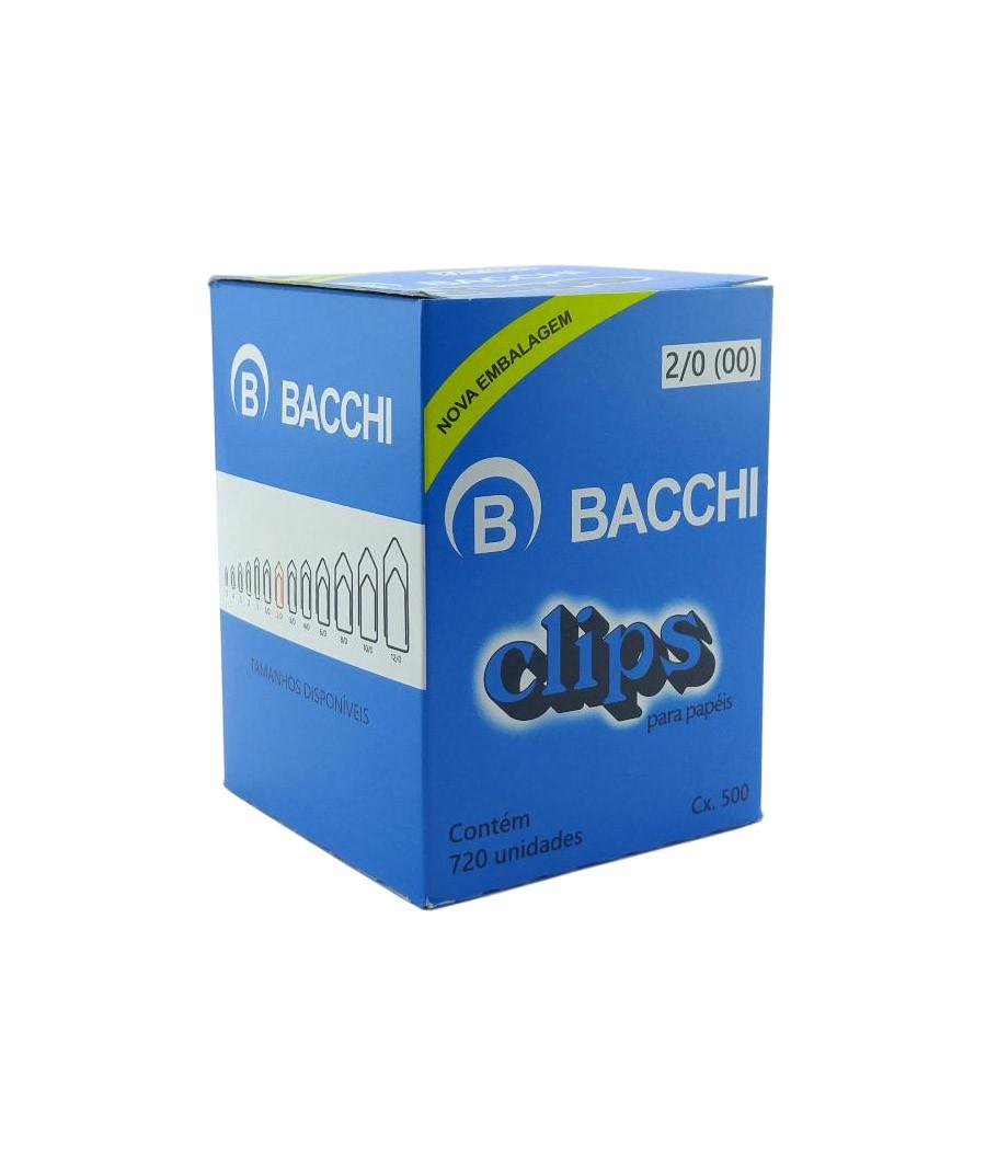 CLIPES BACCHI GALVANIZADO 2...