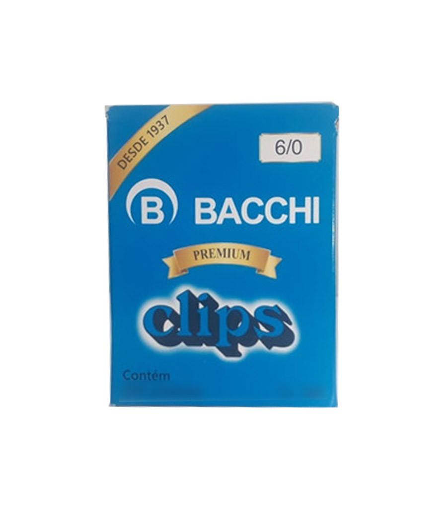 CLIPES BACCHI GALVANIZADO...